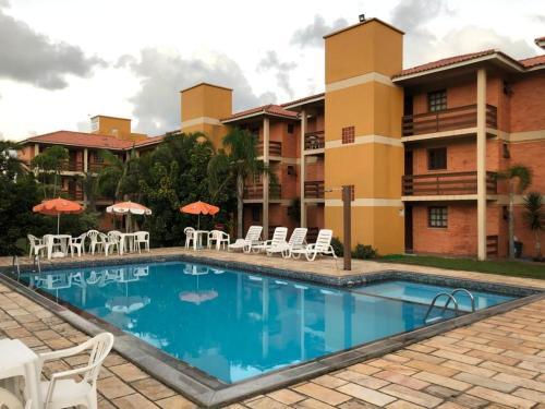 . Hotel Serramar Grupo de Hotéis Mar e Mar