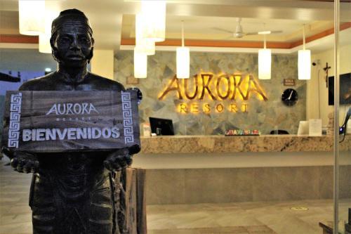 . Aurora Resort