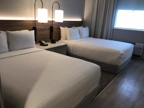 2 Queen Beds, Non Smoking
