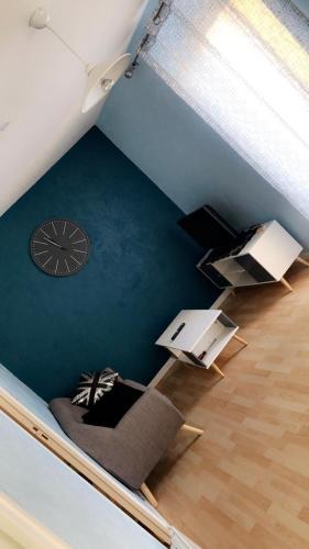 Studio meublée 35m en plein centre ville Béziers - Location saisonnière - Béziers