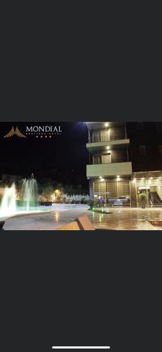 Mondial Boutique Hotel