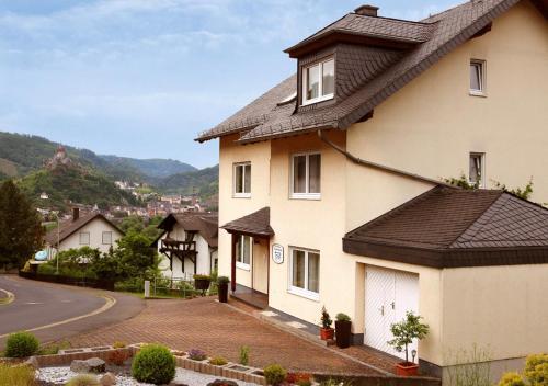 . Ferienhaus Am Reilsbach