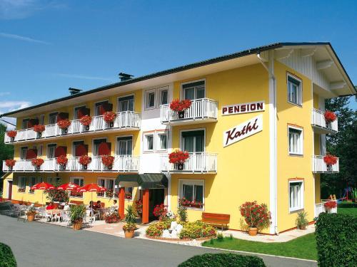 Фото отеля Pension Kathi