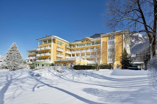 Das Alpenhaus Gasteinertal - Hotel - Bad Hofgastein