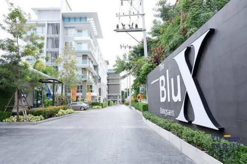 The Blu X Bangsaen The Blu X Bangsaen