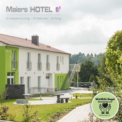 . Maiers Hotel Parsberg