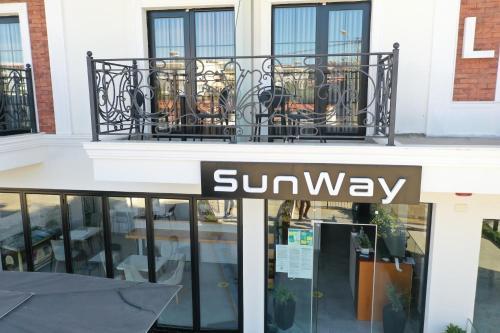 . Hotel Sunway