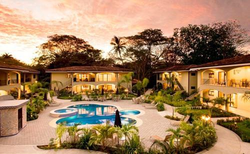 Casa Del Sol Resort   Villas Catalinas