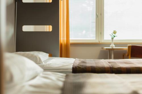 Hotel Hostel Linnasmäki