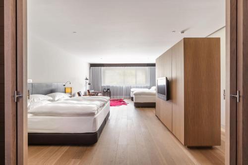 Alma Pamplona - Hotel