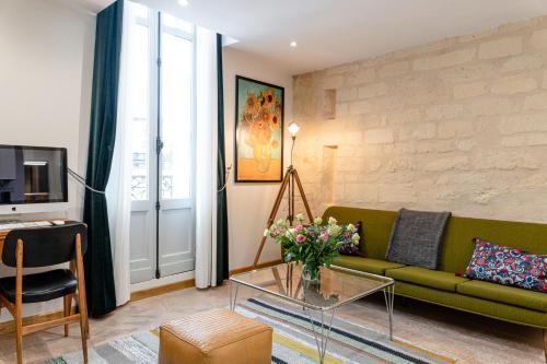 Hôtel Particulier - Bordeaux St Jean