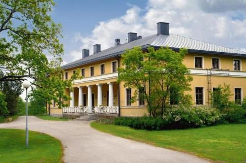 Accommodation in Eastern Finland