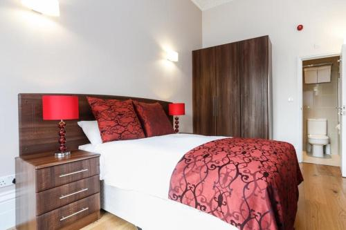 Belle Cour Hotel Russell Square (Bed & Breakfast)