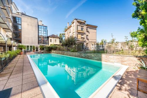 . Hotel San Marco Fitness Pool & Spa
