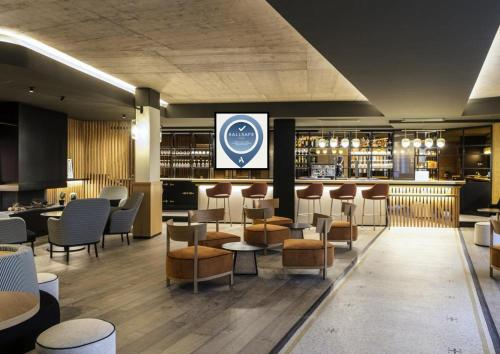 Mercure Luxembourg Off Kirchberg - Hotel - Luxembourg