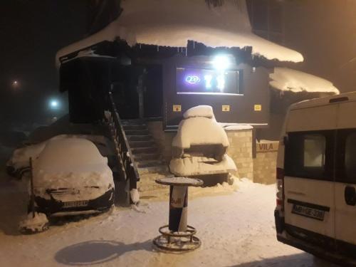 Apartments Artic - Hotel - Jahorina