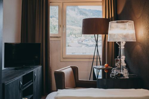 Hotel Dakota - Meiringen - Hasliberg