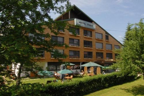 Hotel Park St. Johann i. Tirol
