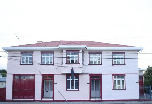 HotelHostal Residencial Bulnes