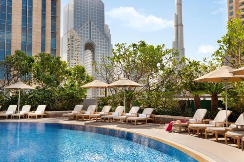 Hotel Image | HotelGyms.com