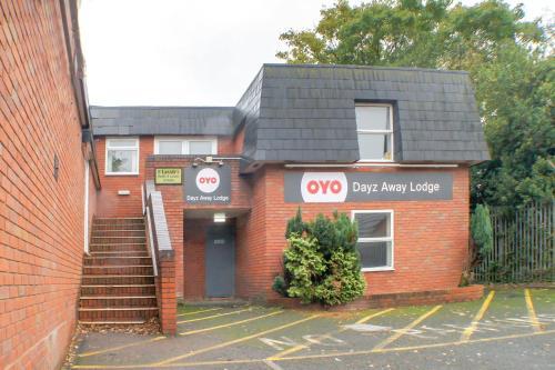OYO Dayz Away Lodge