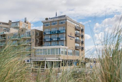 . Prominent Inn Hotel