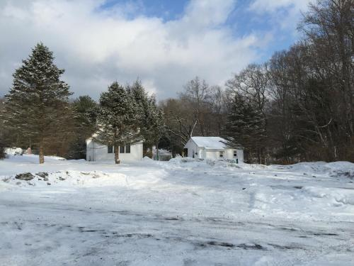 Echo Valley Cottages - Accommodation - Coolbaugh