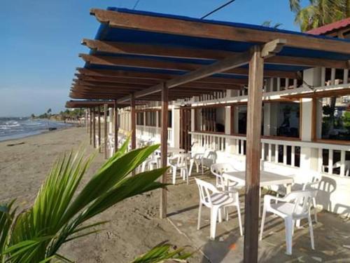 . Hotel Playa Tiburón
