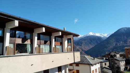 Appartamenti Hotel La Rosa - Apartment - Teglio