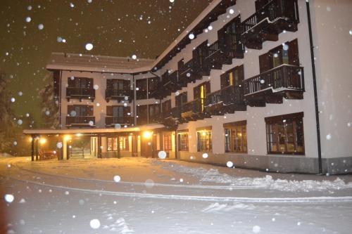 Park Hotel Gran Bosco Sauze d'Oulx