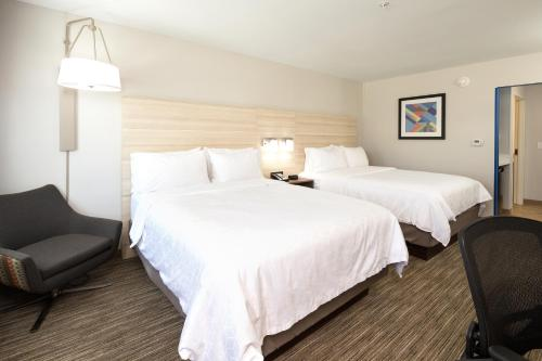 Holiday Inn Express & Suites - Portage, an IHG hotel - Hotel - Portage