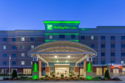. Holiday Inn & Suites - Jefferson City, an IHG Hotel
