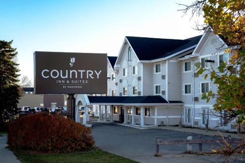 Country Inn & Suites by Radisson Winnipeg MB