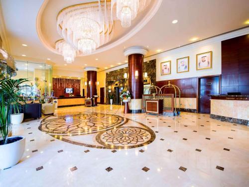 Grand Mercure Abu Dhabi