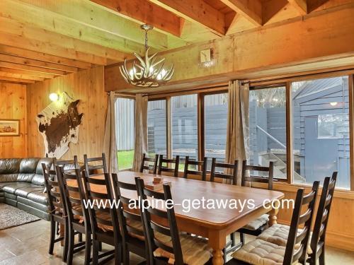 Snowdrop Lodge - Chalet - Dinner Plain