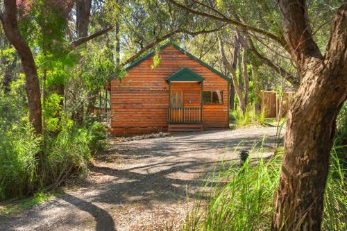 Cockatoo Cottages - Accommodation - Cockatoo