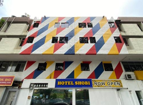 . Shobi Hotel