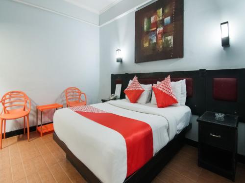 . OYO 1597 Hotel K77