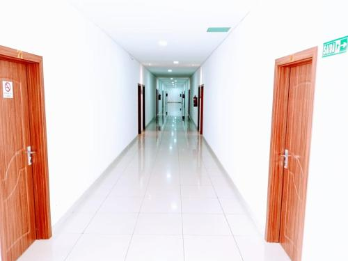 . Hotel Residencial Paraiso
