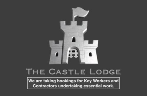 . The Castle Lodge