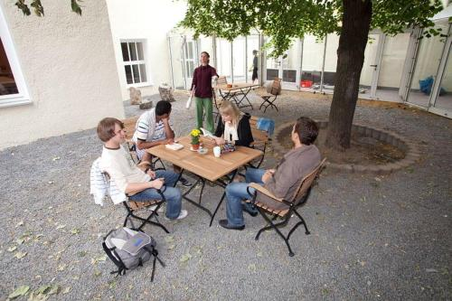 Hotel Pathpoint Cologne - Backpacker Hostel