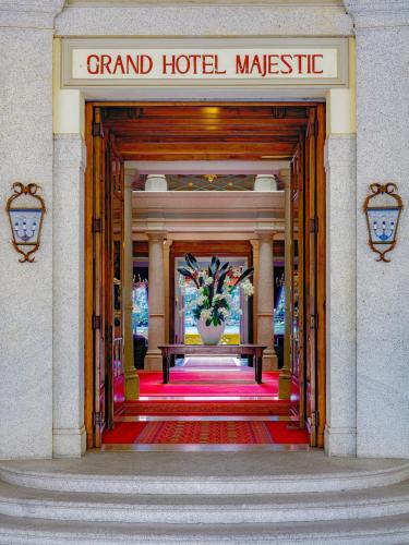 Grand Hotel Majestic - Verbania