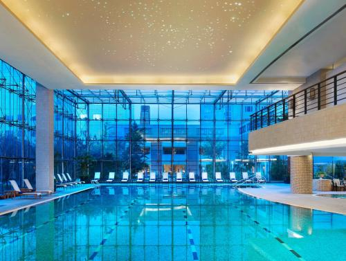 The St. Regis Beijing photo 26