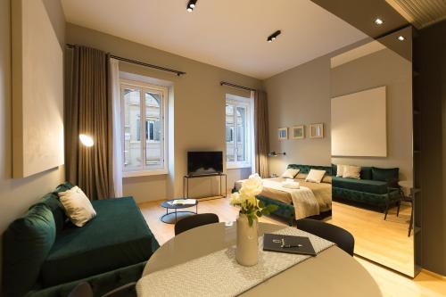 AntAurCris Suite Piazza Venezia
