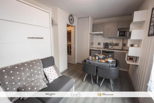 Studio 2 à 4 personnes - Apartment - Barèges