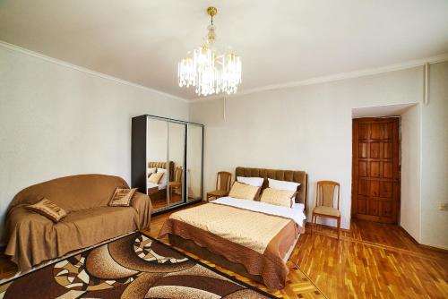 . Apartment Rozy lyuksemburg