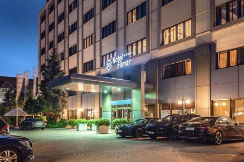. Hotel Filmar