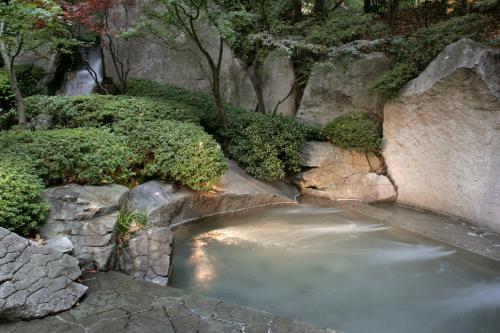 Hotel Chinzanso Tokyo photo 29