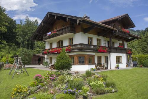 Ferienwohnungen Osterauer - Apartment - Oberaudorf