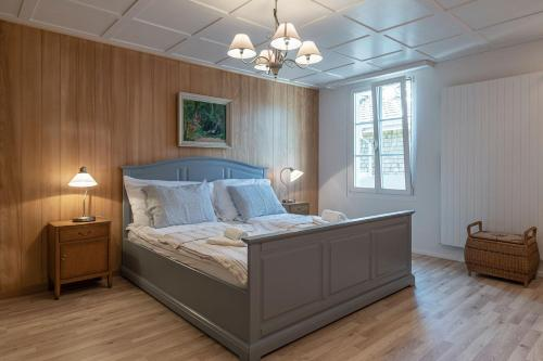 Accommodation in Rothenthurm